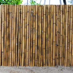 Ogrodzenie bambusowe vs ogrodzenie panelowe - które z rozwiązań jest znacznie trwalsze?