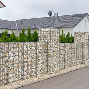 Ogrodzenie gabionowe czy ogrodzenie panelowe - co wybrać?