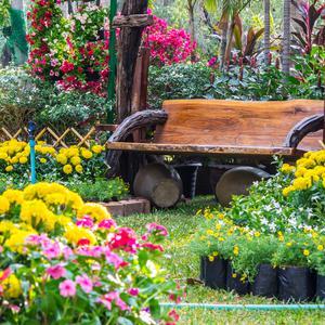 Ogrodzenia ogrodowe – czy muszą to być oczywiste rozwiązania?
