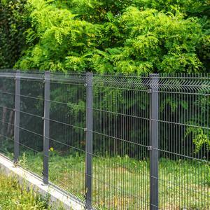 Ogrodzenie betonowe czy ogrodzenie panelowe - co sprawdzi się na mojej posesji?