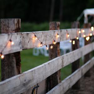 Jakie oświetlenie na ogrodzenie?