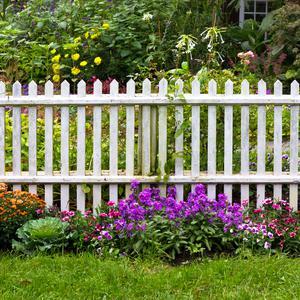 Płoty ogrodowe – najlepsze rozwiązania