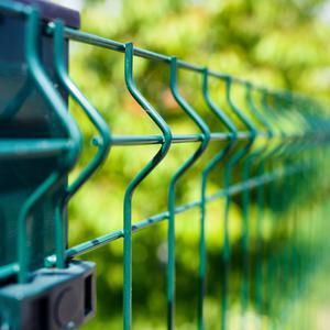 Jak podwyższyć ogrodzenie panelowe?