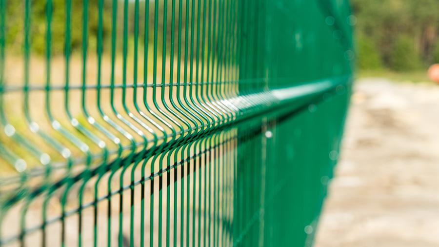 Jaka brama do ogrodzenia panelowego będzie najlepszym wyborem?