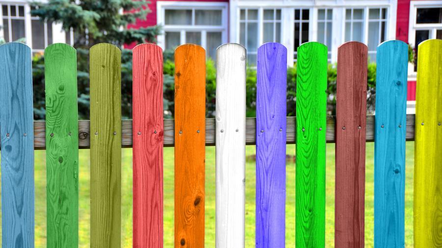 Nietypowe ogrodzenie – jak wykonać ogrodzenie inne niż wszystkie?