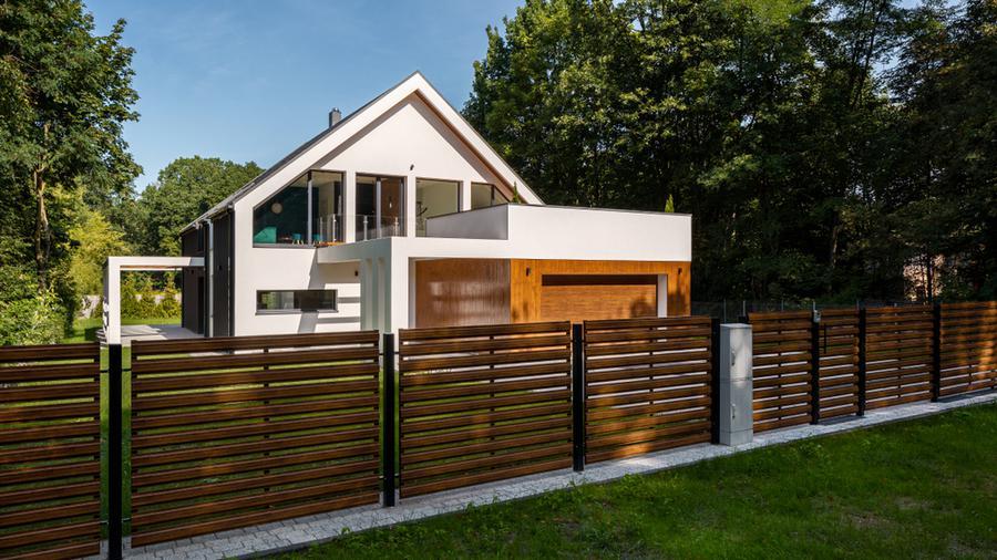 Jak wybrać najlepsze ogrodzenie frontowe?