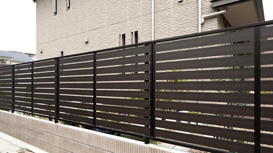 Jak dbać o ogrodzenie palisadowe?
