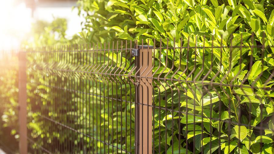 Ogrodzenie tynkowane a ogrodzenie panelowe