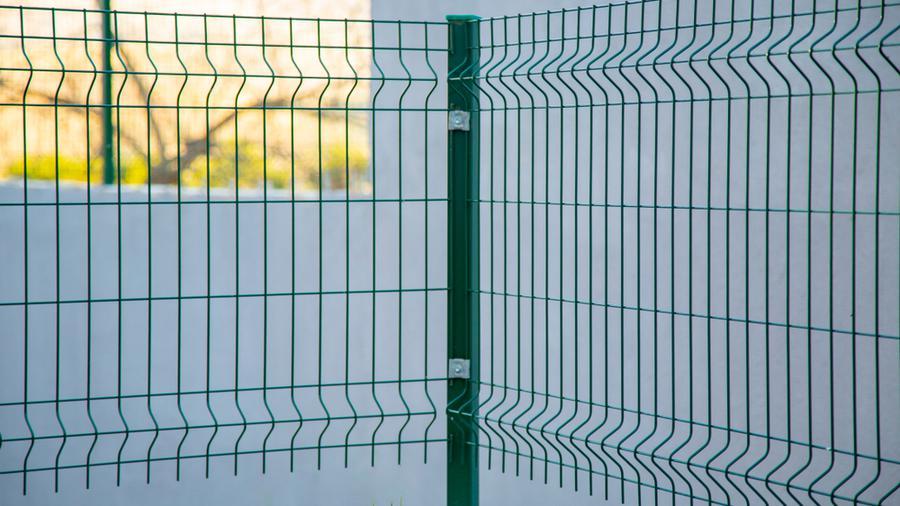 Ogrodzenie z profili czy ogrodzenie panelowe?