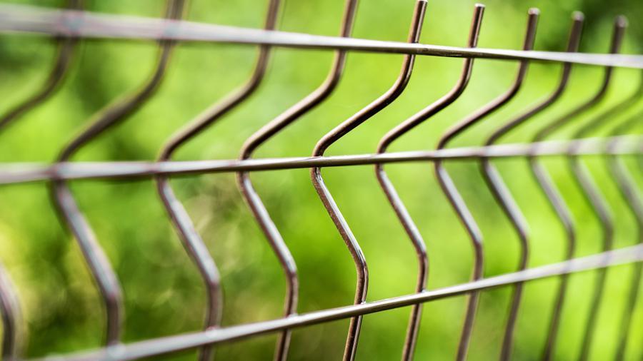 Panele ogrodzeniowe 3D – charakterystyka